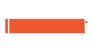 Link Africa Logos Orange